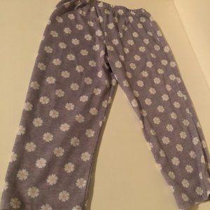 Carter's Sunflower Pyjama Pants Size 4T